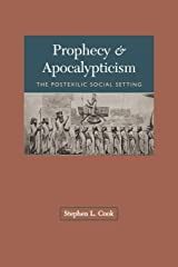 Prophecy & Apocalypticism Paperback