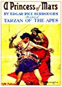 A Princess of Mars (Illustrated by Frank E. Schoonover) (Barsoom Series Book 1)