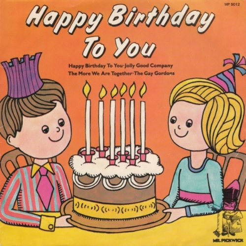 Happy birthday to u song download mp3