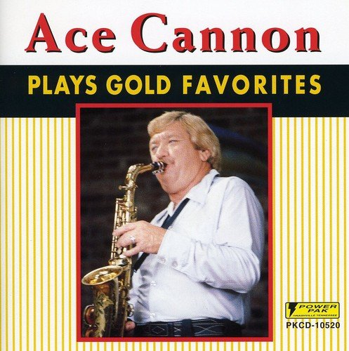 Play Gold Favorites - Cannon Pak