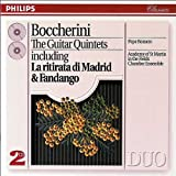 Boccherini: The Guitar Quintets