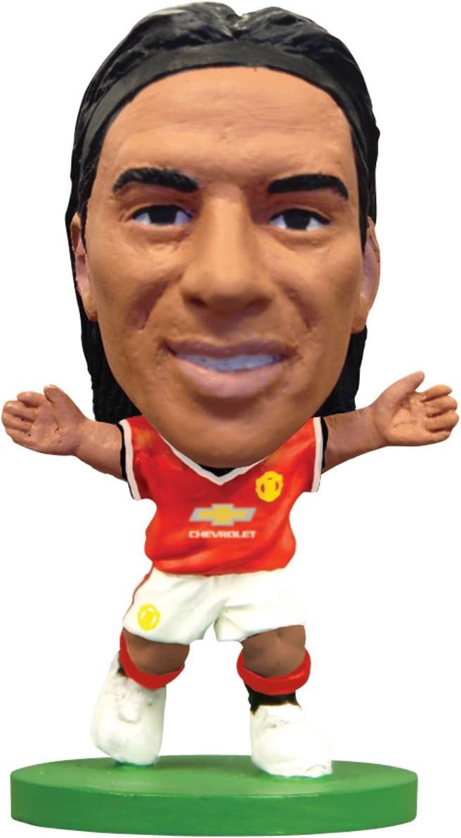 Soccer Starz - Man Utd Falcao - Home Kit (2015 Version) / Figures