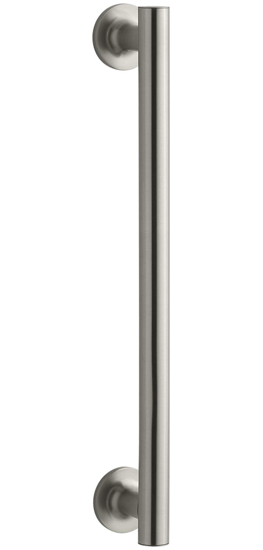KOHLER K-705767-NX Purist 14-Inch Pivot Handle, Brushed Nickel free shipping