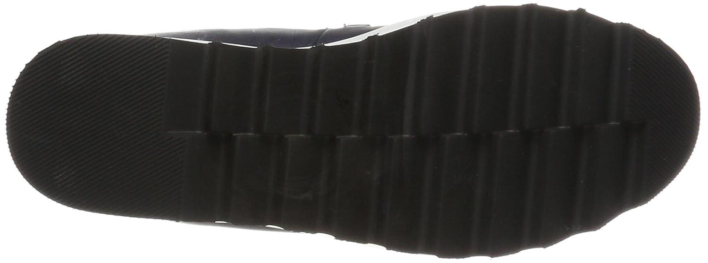 HÖGL Damen 4-10 Schneestiefel 1810 3500 Schneestiefel 4-10 Blau (DarkBlau) 1eecb8
