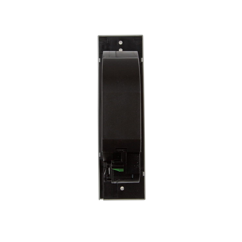 Interruptor de persianas y puertas autom/áticas color blanco Rademacher 14234511 RolloTron Standard DuoFern