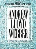 The Best of Andrew Lloyd Webber, , 0793506034