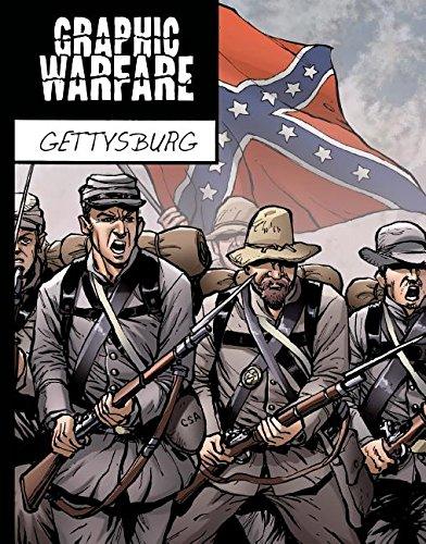 Image result for graphic warfare gettysburg