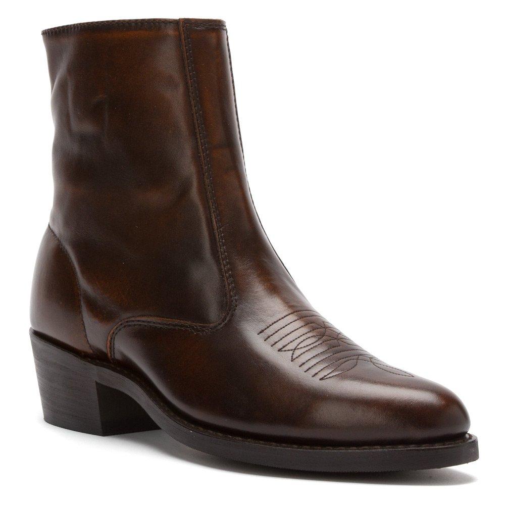 Laredo Men's Long Haul Boot B000ATHT4Q 7.5 D(M) US|Spanish Tan