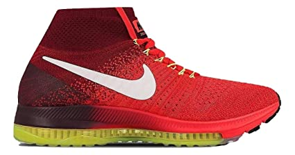 6e886476ed55 Image Unavailable. Image not available for. Color  Women s Nike Zoom All  Out Flyknit ...