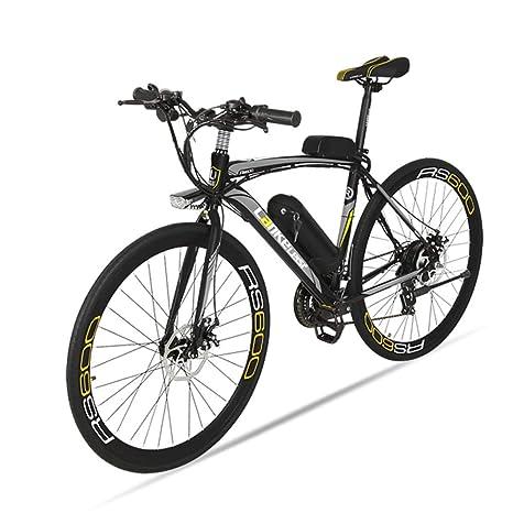 Gtyw Bicicletta Elettrica Da Uomodonna Bicicletta Da Strada Per