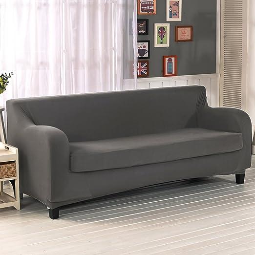 Funda de sofá elástica. Funda para sofá. Forro para sillón ...