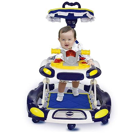 Andador de bebe Baby Walker 6/7-18 Meses Baby Learning Walk ...