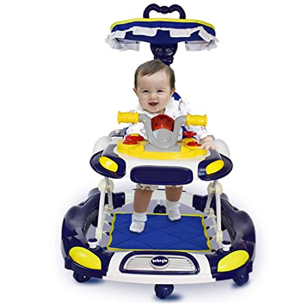 Andador de bebe Baby Walker 6/7-18 Meses Baby Learning Walk ...