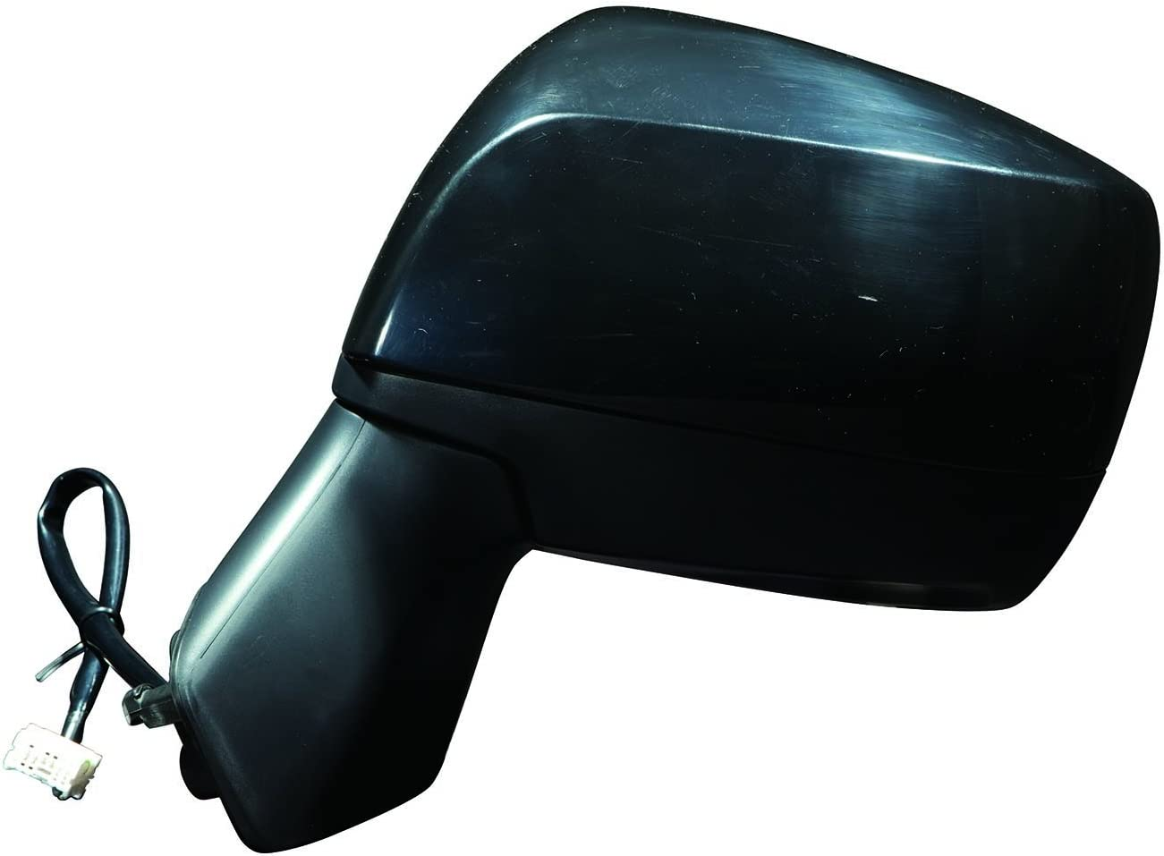 Depo 320-5402L3EBH Subaru Forester 14 Driver Side Mirror Assembly Power//Heated Without Signal//Painted