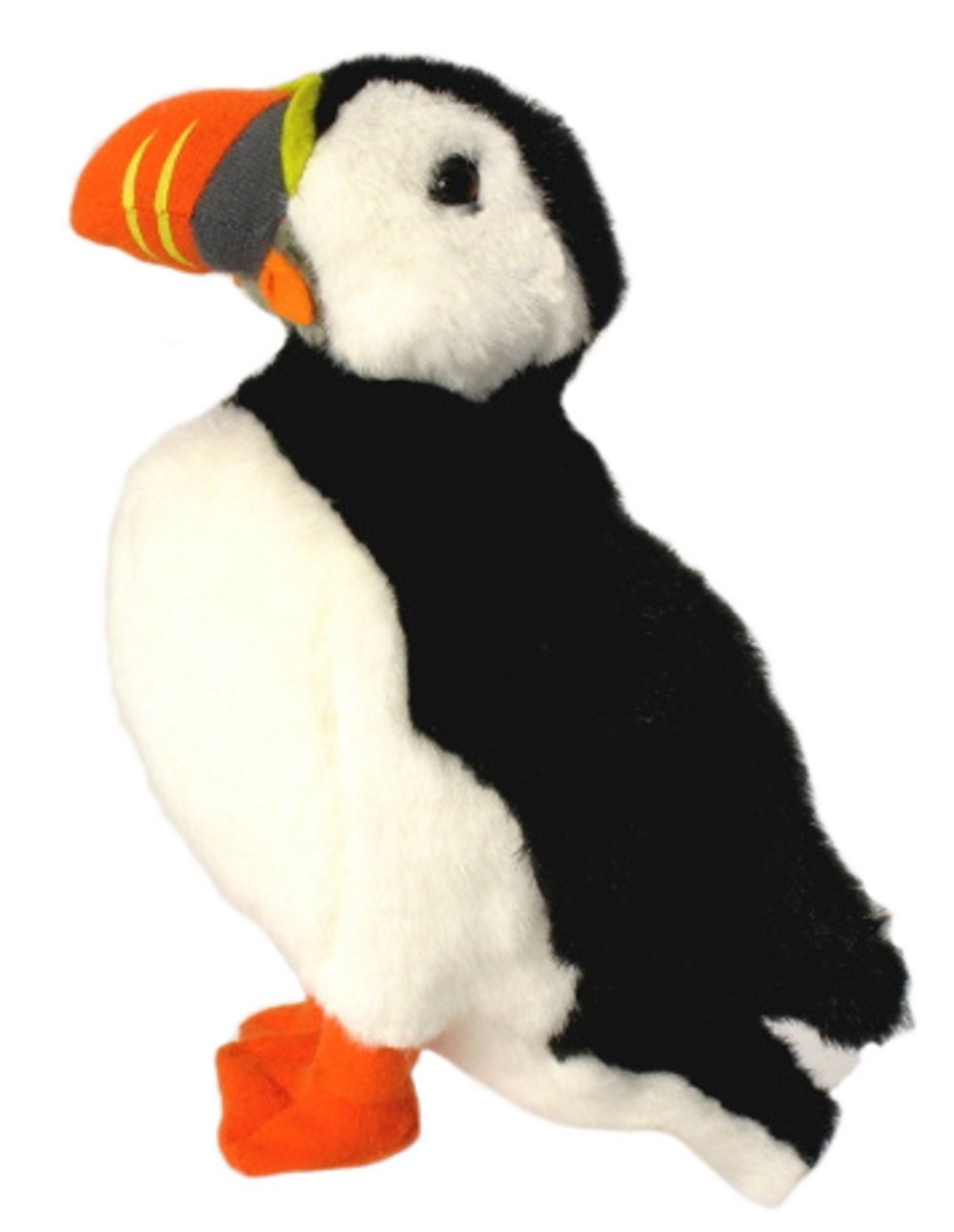 White Plush 2017 And Toy 3bs Puffin Hot 10 Black Wishpets Sale trxdhQsC