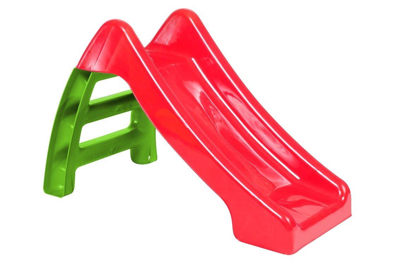 Starplay Junior Mini Slide, Red/Green 48984