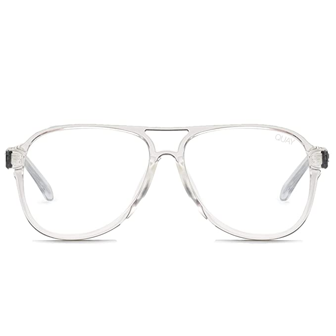fe558cd587b0f Amazon.com  Quay Men s Magnetic Blue Light Blocker Glasses