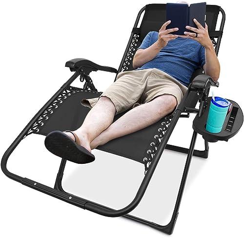 Zero Gravity Chair Oversized