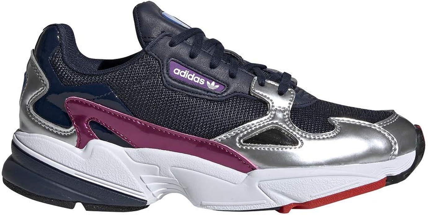 Amazon.com | adidas Falcon Shoes Women