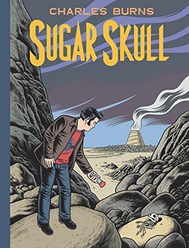 Sugar Skull (Pantheon Graphic Library)