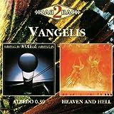 Albedo 0.39 & Heaven & Hell by Vangelis (1995-03-30)