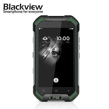 4,7 4 G Blackview Bv6000 Dual SIM teléfono móvil | Smartphone ...