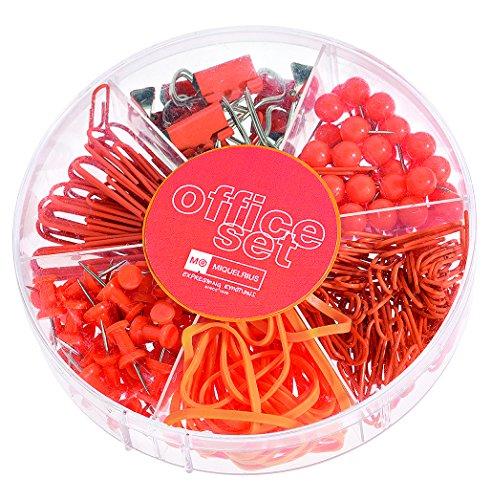 candy-colors-office-set-245pcs-tangerine
