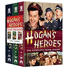 Hogan's Heroes - The Complete First Three Seasons