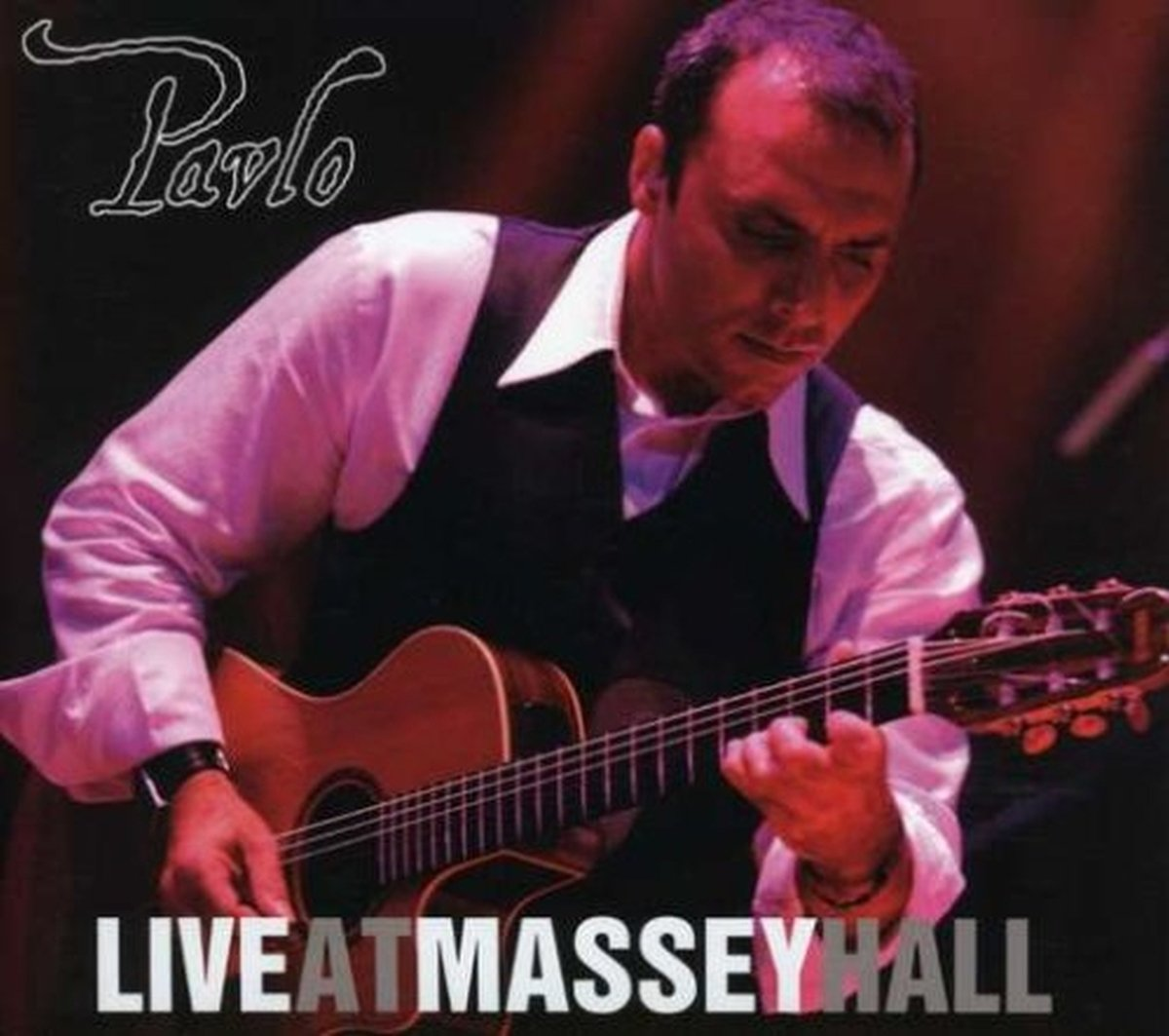 Live at Massey Hall by Linus Entertainment (Image #1)