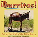 img - for Burritos! Hot on the Trail of the Little Burro book / textbook / text book