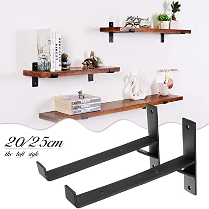 Active Wood Size 30*15cm American Retro Style To Do The Old Industrial Pipes Innovative Design Wrought Iron Shelves Display Shelves-z21 Cheapest Price From Our Site Bookcases