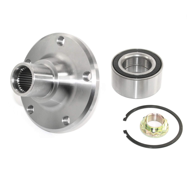 DuraGo 29596126 Rear Wheel Hub Kit