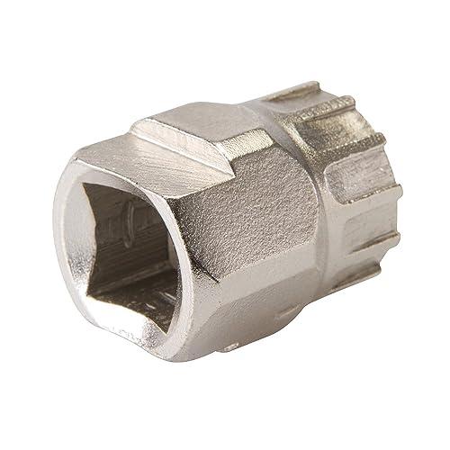 Silverline 240618 Cassette Lockring Removal Socket Tool 12 Splines