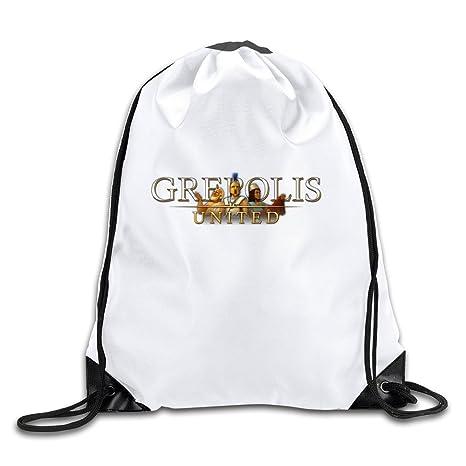Impermeable transpirabilidad personalizada grepolis free-to-play Online Video juego cordón senderismo mochila cordón