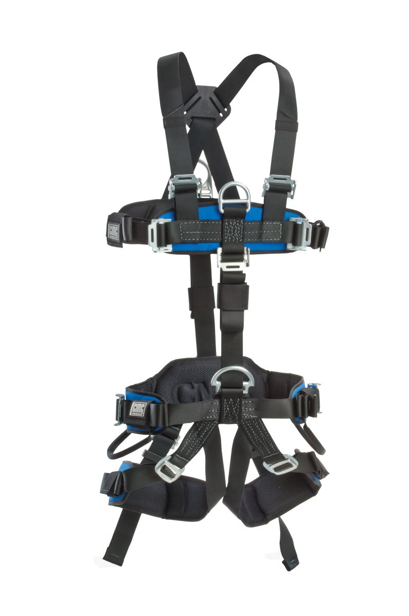 CMC Rescue 203175 HARNESS PROSERIES COMBO XL