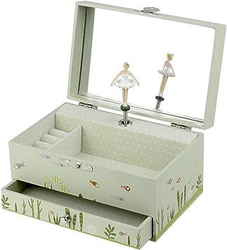 Trousselier S60608 Caja musical: Amazon.es: Juguetes y juegos