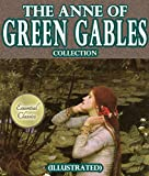 Bargain eBook - The Anne of Green Gables Collection