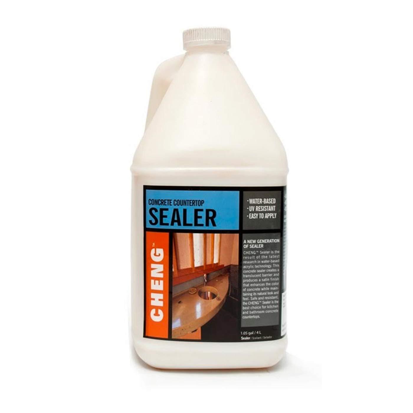 Food Safe Wood Countertop Sealer