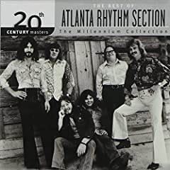12 melodic jams from the group's '70s heyday: So Into You; Imaginary Lover; I'm Not Gonna Let it Bother Me Tonight; Spooky; Do it or Die; Doraville; Georgia Rhythm; Dog Days , and more.