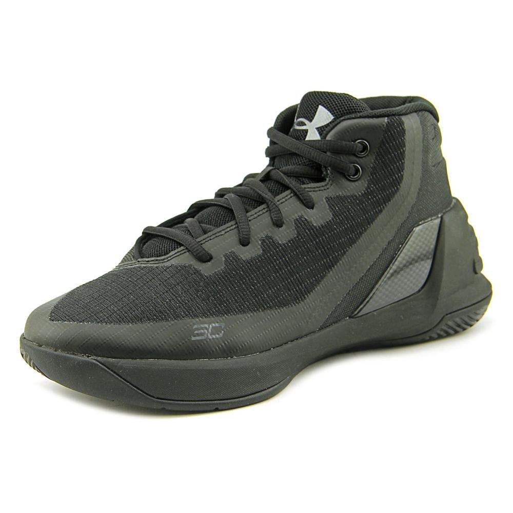 18c53123dbb5 Galleon - Under Armour Boys  Grade School UA Curry 3 Basketball Shoes (13 M  US Little Kid