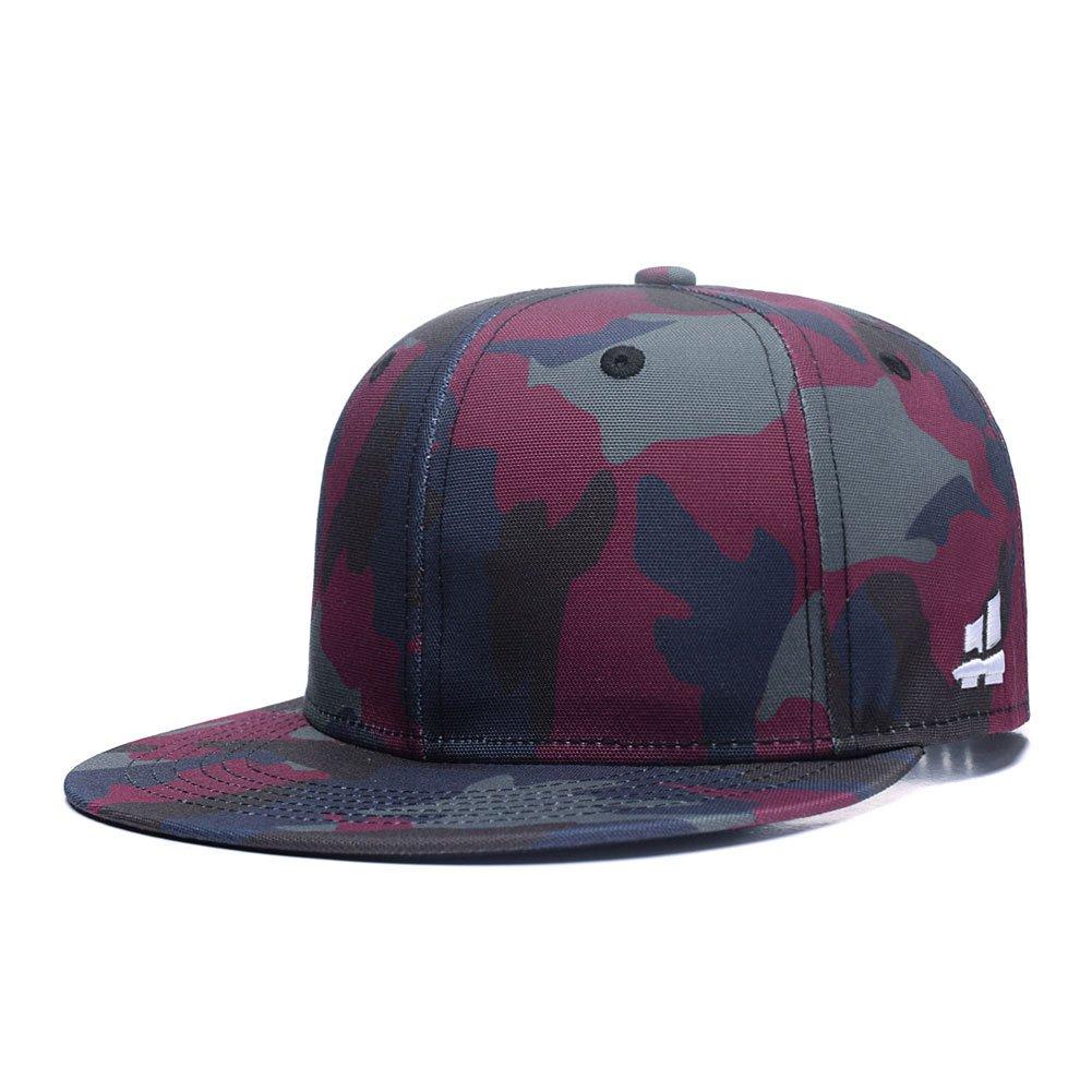 Unisex Camouflage Baseball Cap 27d625bf7417