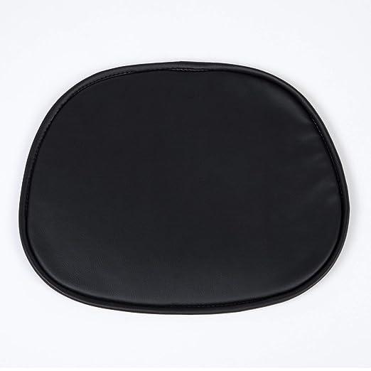 SKLUM Cojín Silla Scand Negro - (Elige Color): Amazon.es: Hogar