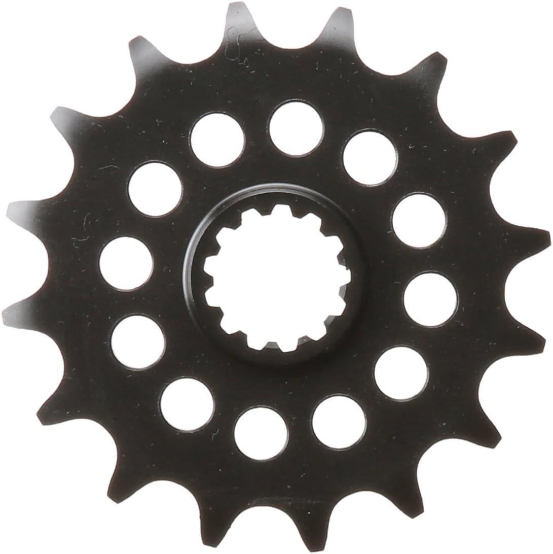 Sunstar 33213 13-Teeth 520 Chain Size Front Countershaft Sprocket