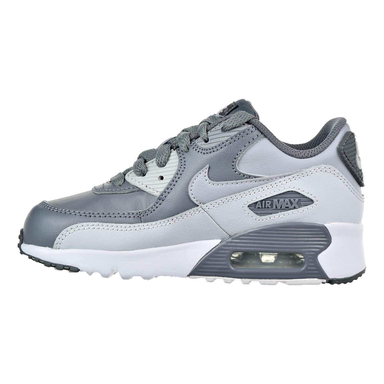 Nike Air Max 90 LTR Cool Grey//Wolf Grey PS