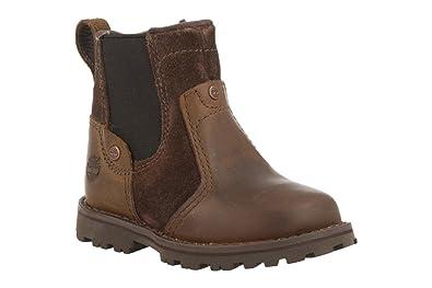 Timberland Asphalt Trail Jungen Chelsea Boots