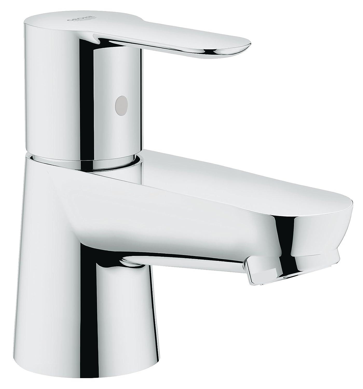 GROHE 23330000   BauEdge Basin Mixer Tap: Amazon.co.uk: DIY & Tools