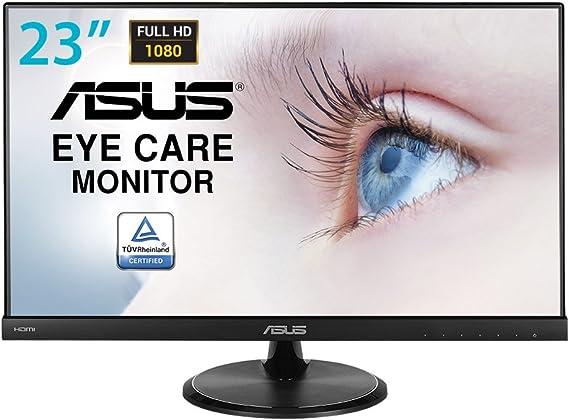 ASUS VC279HE pantalla para PC 68,6 cm (27