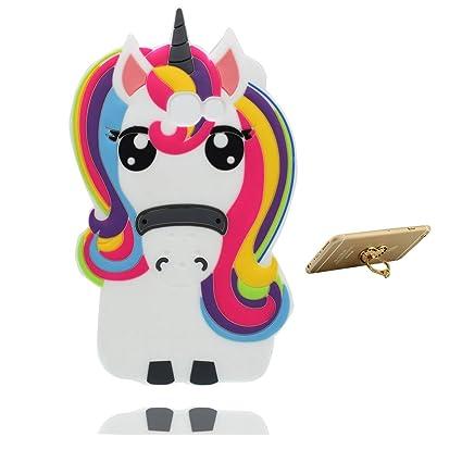 carcasa samsung a5 2017 unicornio