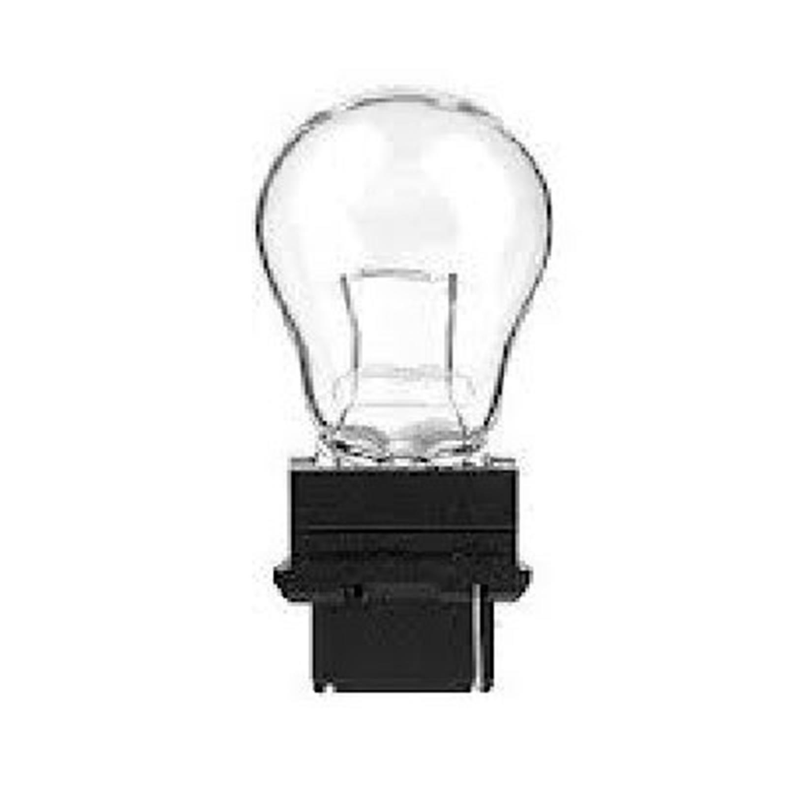 10 Qty. Halco 2.10A KRYPTON S8 Plastic 12V Wedge 3156K 26w 12.8v Miniature Krypton Fill Gas Lamp Bulb