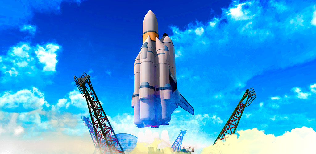 space shuttle simulator android - photo #9